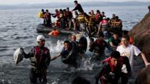 Sauvetage de 57 migrants en Turquie