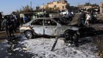 Quinze morts dans une série  d'attentats sur une base irakienne