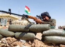 16 terroristes de l'EI tués  dans des combats en Syrie