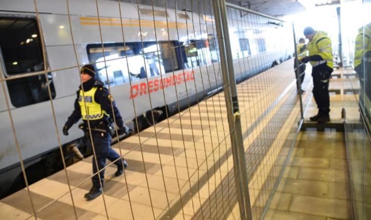 La Suède instaure des contrôles systématiques à la frontière danoise