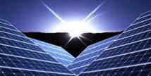 Vers le développement d'une cartographie du productible photovoltaïque