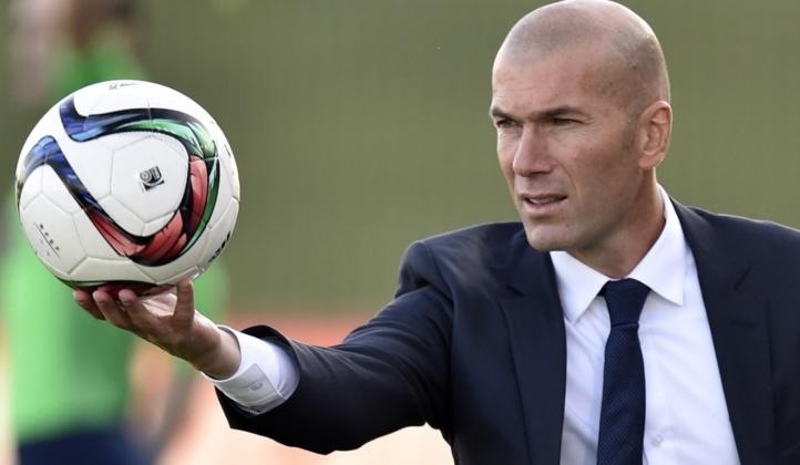 Portrait : Zidane, le virtuose devenu chef d'orchestre