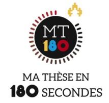 """Inscriptions ouvertes pour """"Ma thèse en 180 secondes"""""""