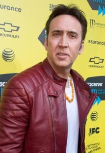 Le premier job des stars : Nicolas Cage