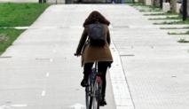 Insolite : Autoroutes pour vélos