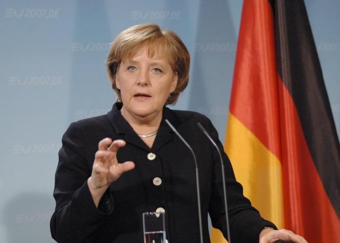 L'Allemagne a accueilli 1,1 million de demandeurs d'asile en 2015