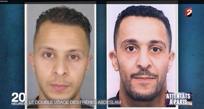 Quand des jihadistes frères de sang deviennent frères d'armes