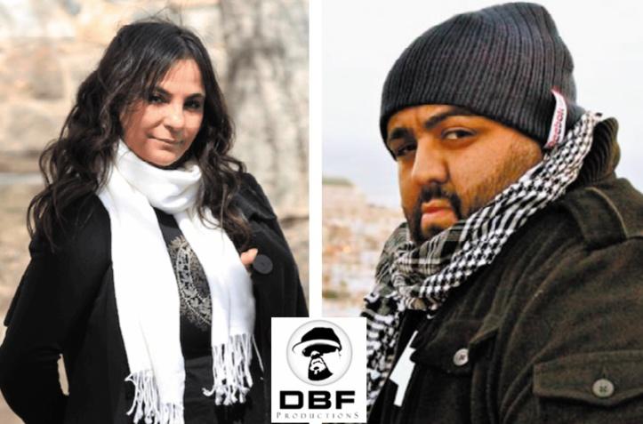 Saida Fikri s'associe à Don Bigg