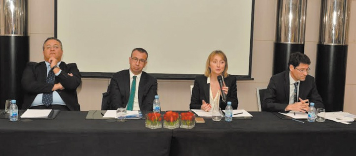 Casablanca abrite la 5ème édition du Forum Euromed Capital