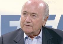 Pour son ex-épouse, la Suisse devrait être reconnaissante à Blatter