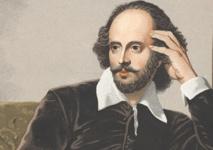 La Grande-Bretagne s'apprête à commémorer le 4ème centenaire du décès de  William Shakespeare