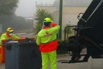 Entre 700 et 1.000 tonnes de déchets ménagers collectés chaque jour à Fès