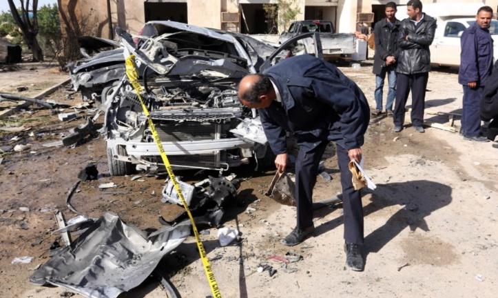 Le Maroc condamne fermement l'attentat de Zliten