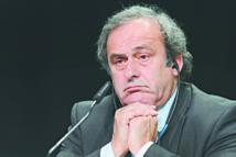 Informé des motivations de sa sanction,  Platini fait appel ce lundi auprès de la FIFA