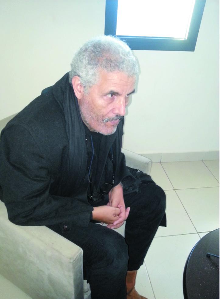 Mahjoub Salek : Le congrès du Polisario est une mascarade