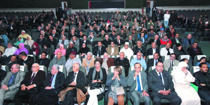 Driss Lachguar : Mohammed Sabri  restera dans la mémoire de tous les Ittihadis