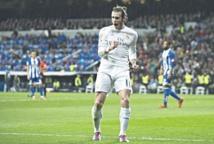 Déçu pour Benitez, Bale donnera 100% avec Zidane