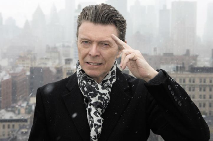 David Bowie, musicien caméléon et expérimentateur infatigable