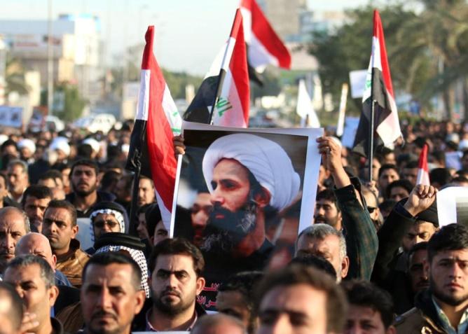 Les pays arabes soutiennent l'Arabie Saoudite face à l'Iran