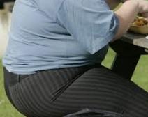 Le risque de mortalité lié à l'obésité est sous-estimé