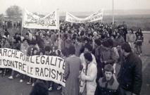 La Marche pour l'égalité de 1983  : Un acte historique et une balise dans le remous social
