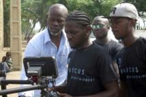 """Djimon Hounsou veut capturer l'""""esprit"""" du vaudou"""