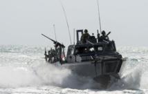 L'Iran relâche les marins américains arrêtés dans le Golfe