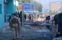 15 morts dans un attentat au Pakistan