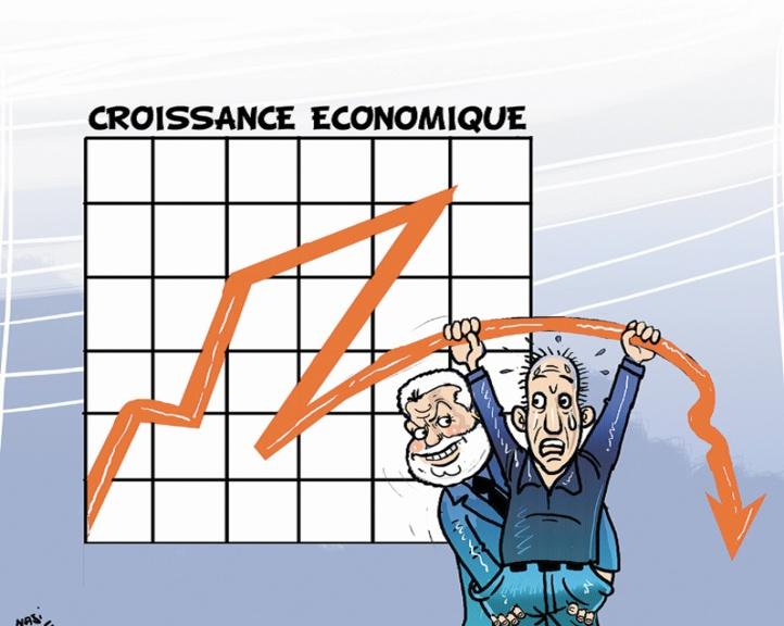 Grande récession et moult déceptions