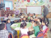 Réflexions sur la gestion éducative dans le préscolaire au Maroc
