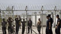 Arrestation de  trafiquants de migrants en Grèce