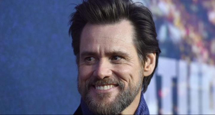 La série de Jim Carrey sur le stand-up commandée par Showtime