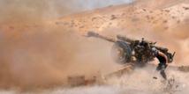 L'EI a enlevé au moins 400 civils après une tuerie  à Deir Ezzor