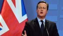 Les partisans d'une sortie de la Grande-Bretagne  de l'UE creusent l'écart
