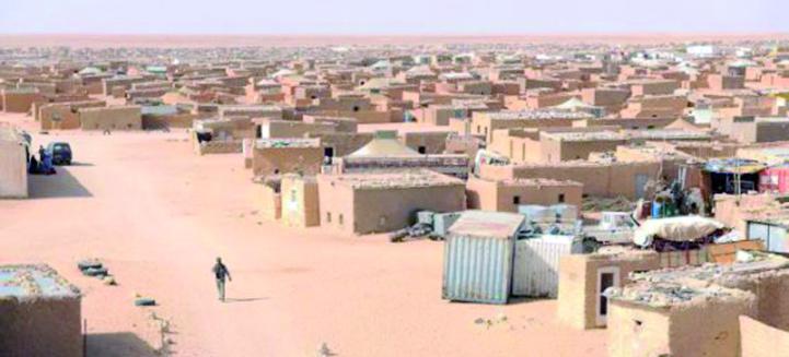Des dirigeants du Polisario accusés de détournement des aides humanitaires