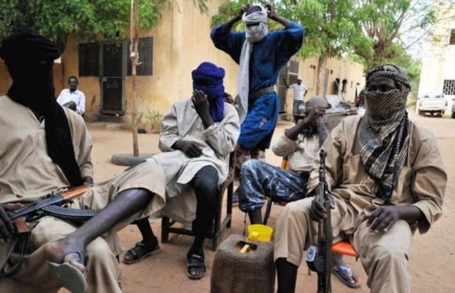 Burkina Faso et Mali vont coopérer contre les djihadistes