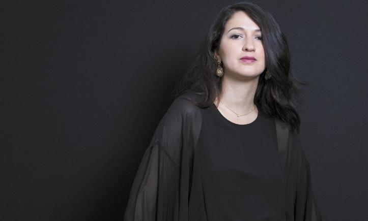 Zineb El Rhazoui choisit de publier son livre sur les attentats de Paris chez un éditeur d'extrême-droite