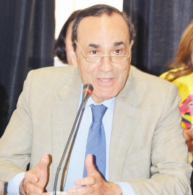 Habib El Malki, président de la Commission administrative de l'USFP : La politique que nous prônons est aux antipodes de la politique-spectacle