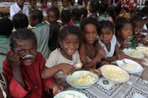 En pleine croissance démographique, l'Inde lutte pour endiguer la malnutrition