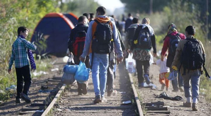 MSF accuse l'Europe d'avoir aggravé la crise des réfugiés