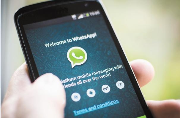 WhatsApp, c'est désormais gratuit