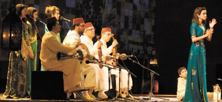 Nouvelle édition du Festival national de la musique andalouse, sous le signe de «la protection du patrimoine»