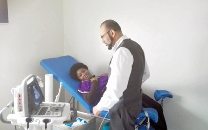 Offrir des services médicaux gratuits aux réfugiés syriens et subsahariens