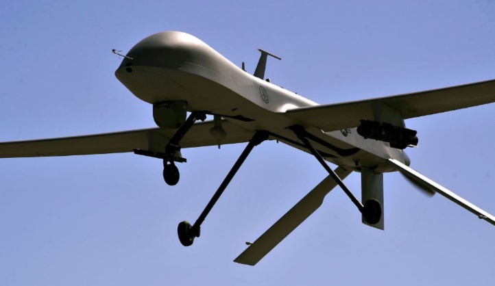 Deux membres d'Al-Qaïda tués dans une attaque de drone au Yémen