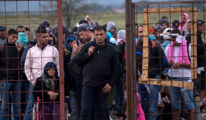 La crise des réfugiés auscultée par le FMI