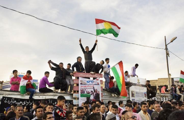 Amnesty accuse les Kurdes d'évincer les Arabes du nord de l'Irak