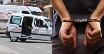 Arrestation à Tanger d'un Belgo-Marocain