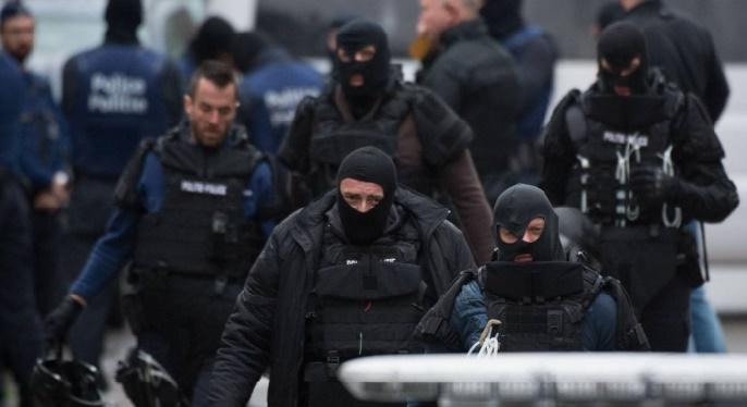 Attentats de Paris: deux nouvelles interpellations en Belgique