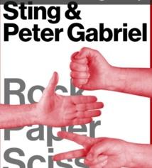 Tournée américaine de Sting et Peter Gabriel
