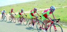 Le Maroc représenté par 4 coureurs cyclistes aux Olympiades de Rio